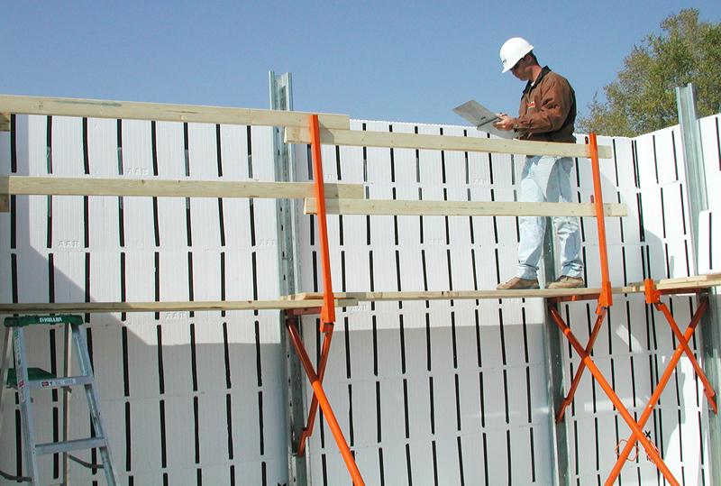 Construction Concrete Bend Oregon