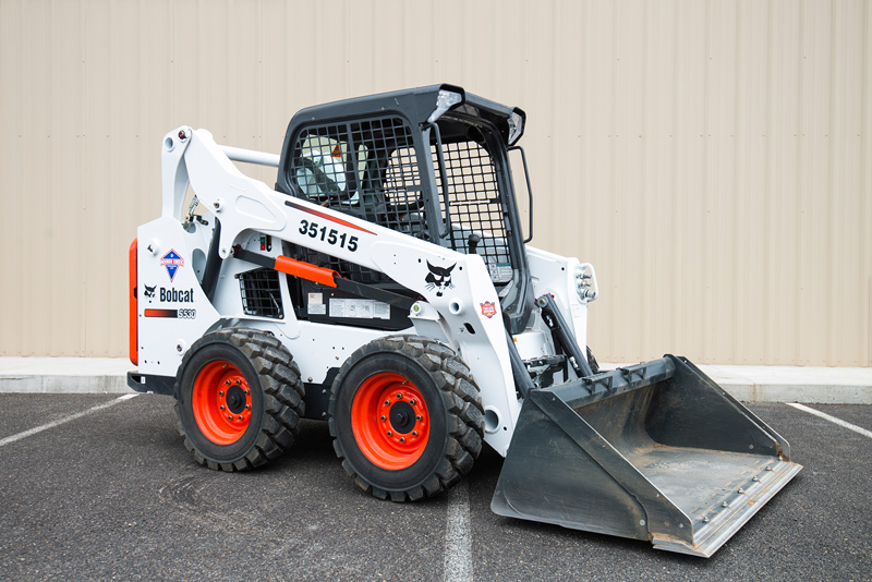 Construction Equipment Rental & Sales Central Oregon