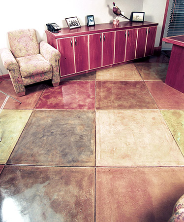 colored-concrete-floor