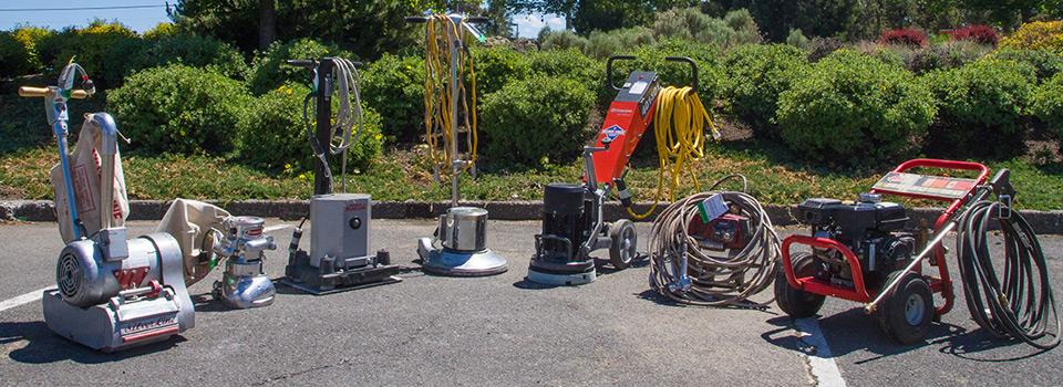 Construction Equipment Rentals Bend