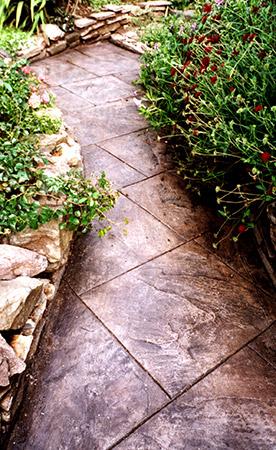sidewalk concrete ready mix bend oregon