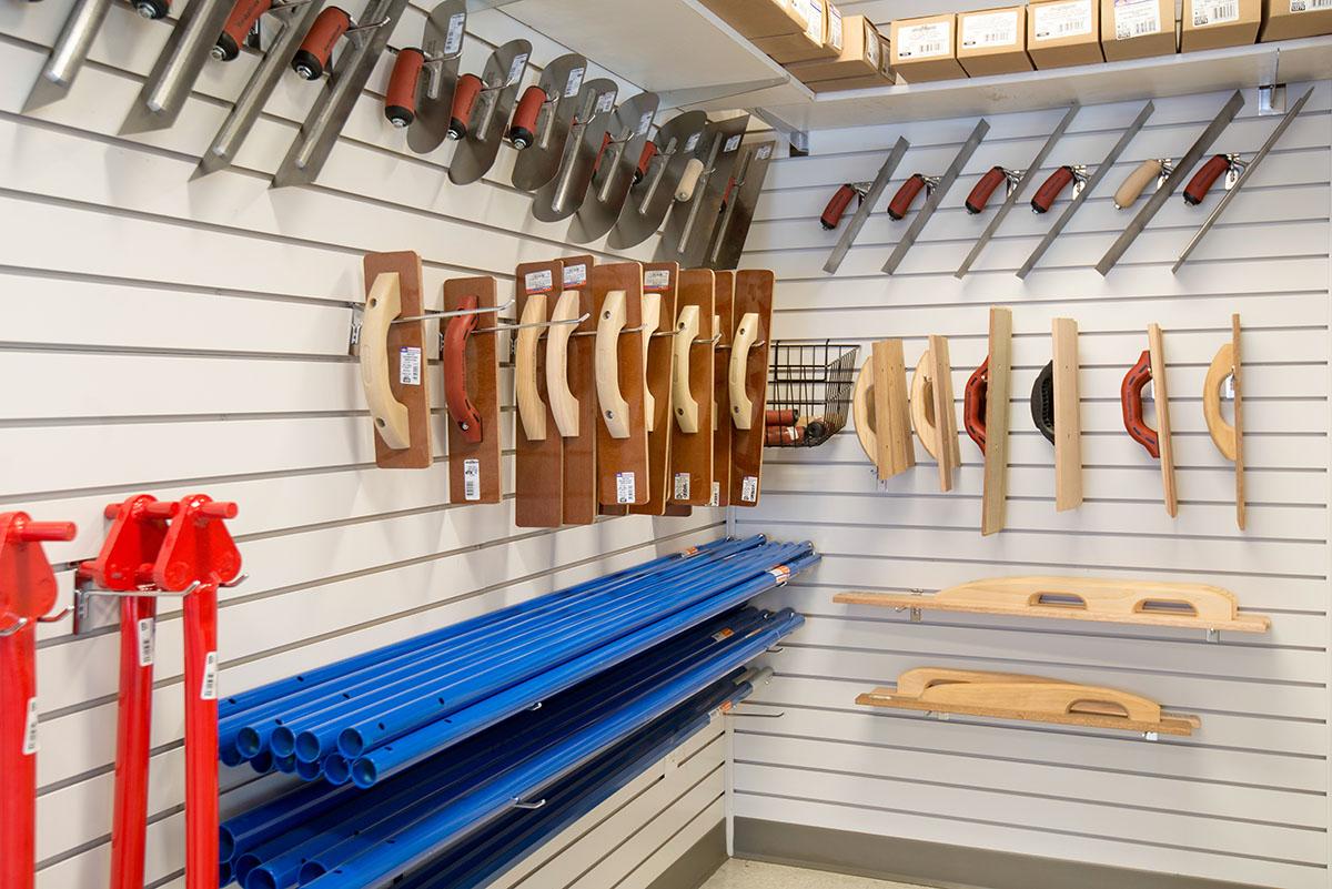 Bend Construction Supplies