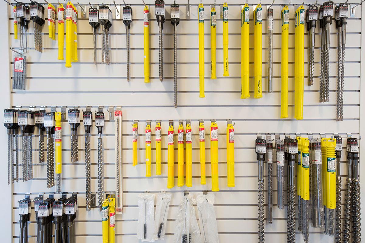 Bend Oregon Construction Supplies